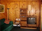 Rental Cabins that are warm and cozy!